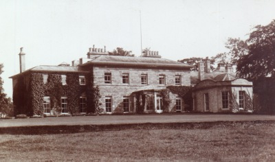 Woodford House, Kettering, Northamptonshire