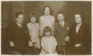 NIMMO FAMILY 1