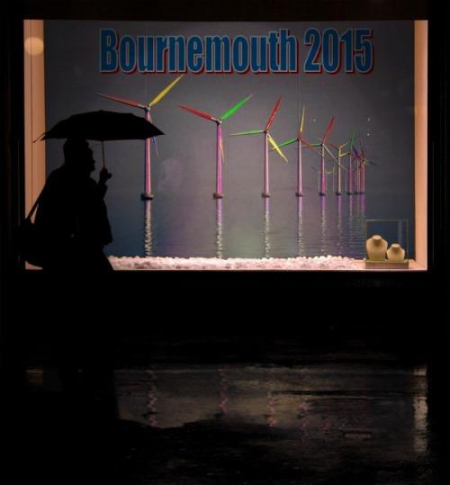 Wind turbines4